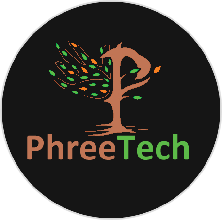 PhreeTech Web Developers in Nigeria